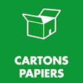 Cartons Papiers