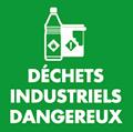 Déchets Industriels Dangereux
