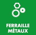 Ferraille Métaux