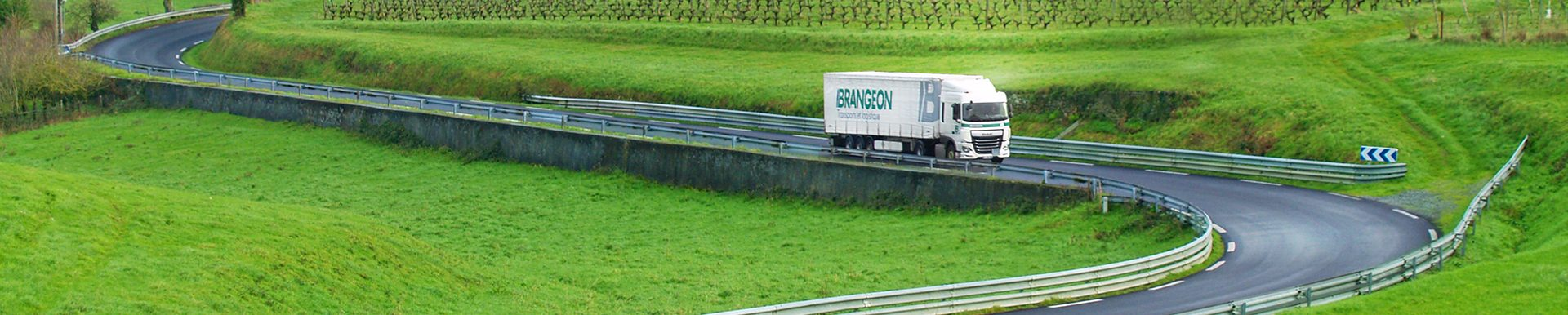 Brangeon Transports et Logistique