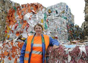 Traitement et valorisation déchets