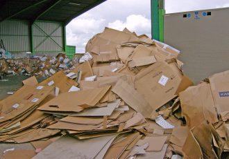 Cartons papiers plastiques brangeon recyclage