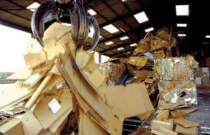 convoyeur-tri-préparation-cartons