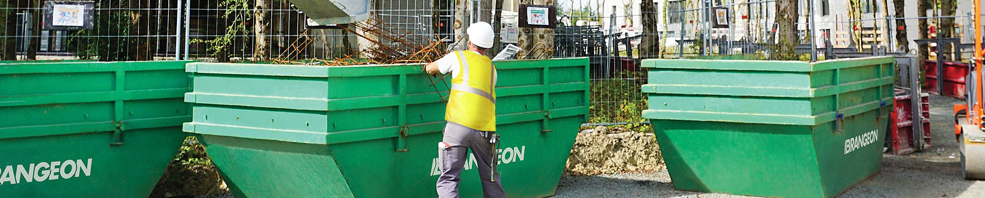 Brangeon Recyclage