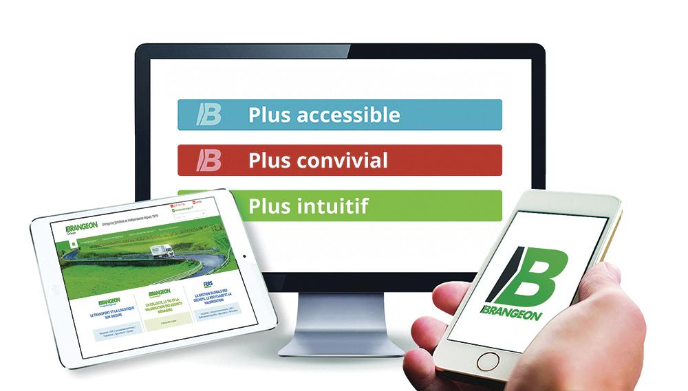 Lancement de notre nouveau site internet 531d99484c63