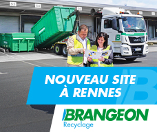 Ouverture Rennes Brangeon Recyclage