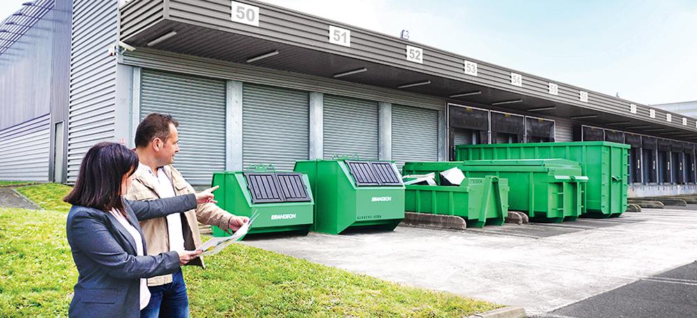 Brangeon Recyclage - Vern-sur-Seiche