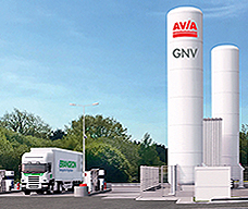 Station-GNV