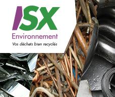 SX_Achat ferrailles métaux