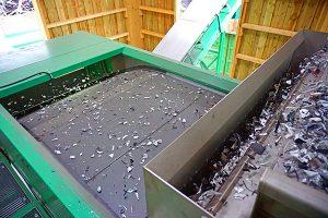 tri recyclage aluminium brangeon cholet
