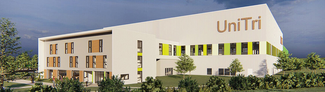 Centre UniTri Brangeon