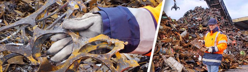 vente-ferraille-recyclés