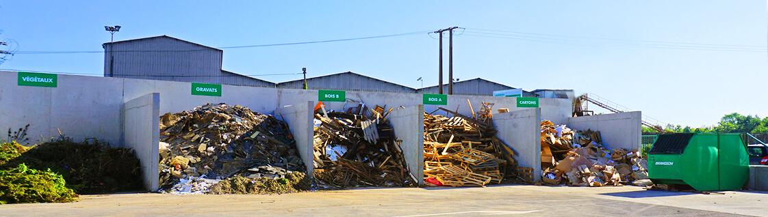 decheterie professionnelle brangeon recyclage