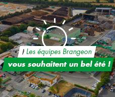 Bel été - Groupe Brangeon