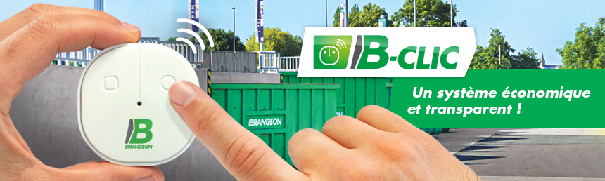 B-Clic brangeon