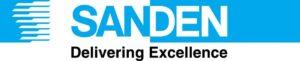 Logo Sanden Manufacturing Europe