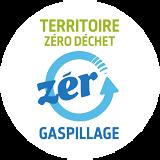 logo logo Zéro Déchets Zéro Gaspillage