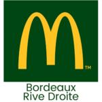 McDonald's Bordeaux Rive Droite