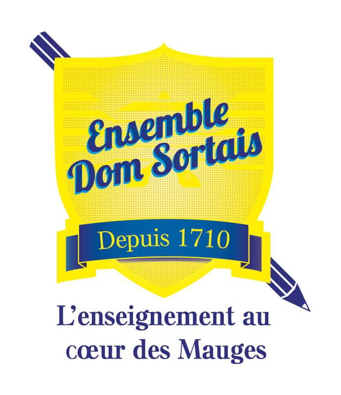 Logo établissement Dom Sortais