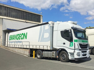 Transport classique - brangeon transports et logistique